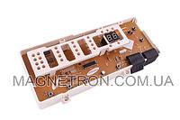 Модуль управления для стиральной машины Samsung MFS-TBF1NPH-00