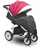 Дитяча універсальна прогулянкова коляска Camarelo Eos E-08