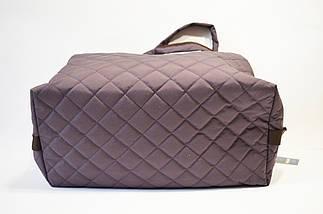 Сумка бордовая текстильная Wallaby C3, фото 3