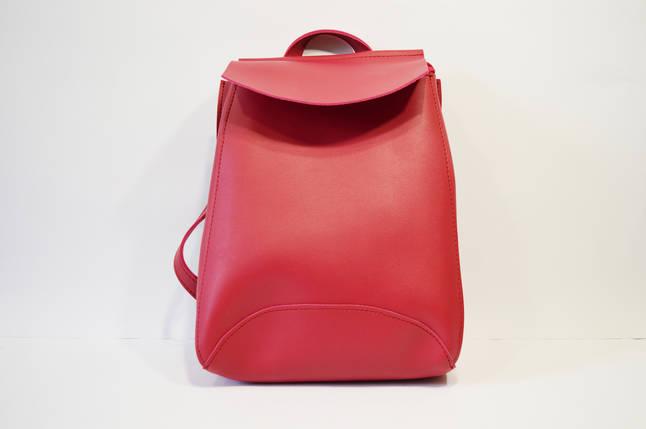 Рюкзак женский малиновый Voila, фото 2
