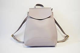 Рюкзак женский лаванда Voila