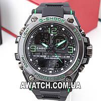 Мужские кварцевые наручные часы G-Shock 1603