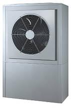 Воздушный тепловой насос 7 кВт