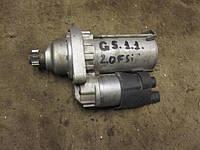 Стартер двигателя Volkswagen Passat B6, 2.0 FSI, BUY, JUC 2005-2010, 02M911023G