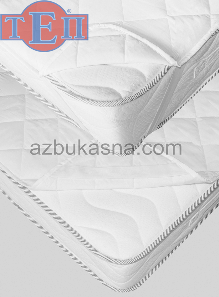 Наматрасник ТЕП «EcoBlanс» 120x200