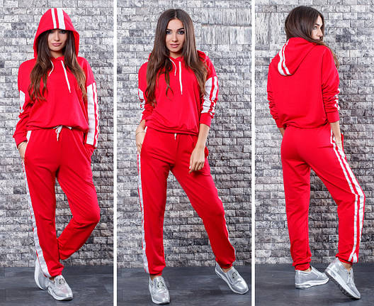 Женский  спортивный костюм ол152