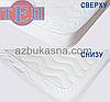 Наматрасник-чехол ТЕП «EcoBlanс» 80x200