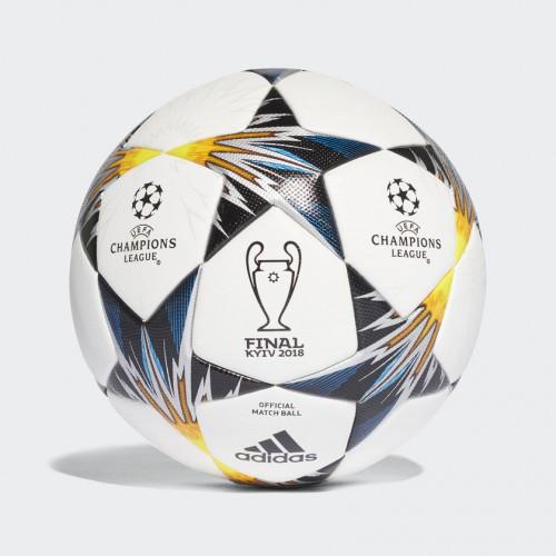 Купить Футбольный мяч Adidas Performance UEFA Finale Kiev (Артикул ... ee7242c749170