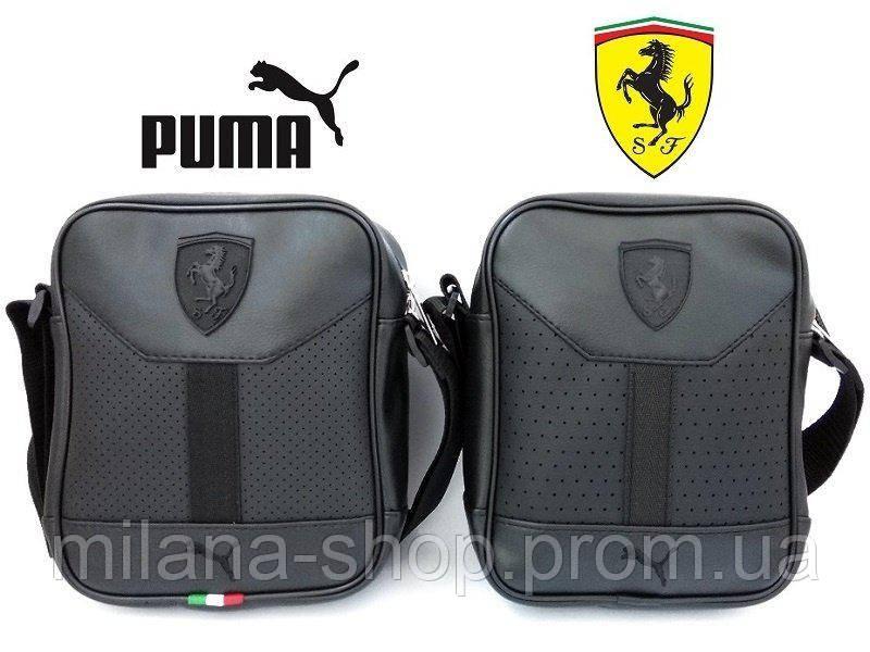 97dc11bc8ed7 Мужская сумка Puma Ferrari : продажа, цена в Украине. мужские сумки ...