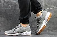 Мужские кроссовки  Reebok Fure  рибок кроссовки серые - Сетка,подошва пена, Размеры: 41-46 Вьетнам, фото 1