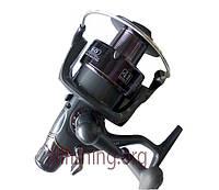Катушка рыболовная Hiboy 40 с байтранером 5bb