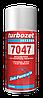 TURBOZET 7047 Мультиспрей+растворитель ржавчины ZET-Formula (с обратным клапаном) (150 мл.)