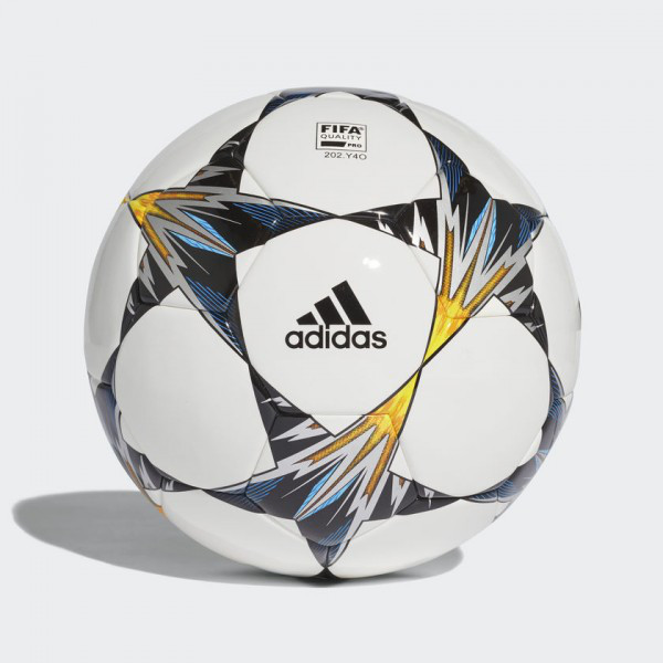 Футбольный мяч Adidas Performance UEFA Finale Kiev (Артикул: CF1205)