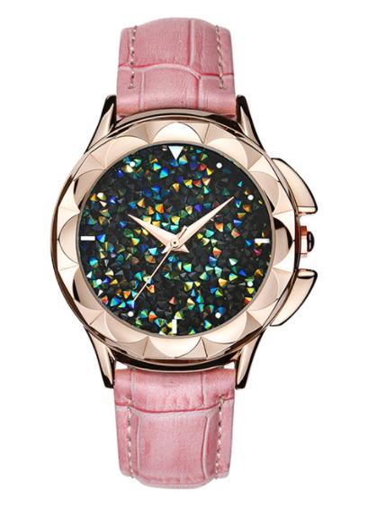 Женские часы Sanda 217 Pink
