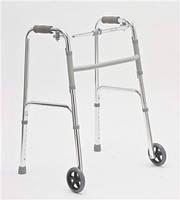 Средства реабилитации инвалидов: ходунки FS9125L                 арт. AR15247