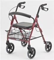 Средства реабилитации инвалидов: ходунки  FS965LH                   арт. AR15251