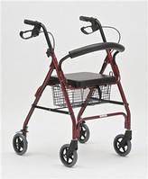 Средства реабилитации инвалидов: ходунки  FS966LH                    арт. AR15252