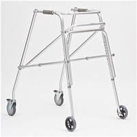 Средства реабилитации инвалидов: ходунки  FS9123L                  арт. AR15249