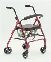 Средства реабилитации инвалидов: ходунки  FS968L                   арт. AR15253