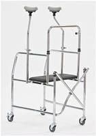 Средства реабилитации инвалидов: ходунки  FS203                  арт. AR15256