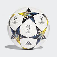 Футбольный мяч Adidas Performance UEFA Finale Kiev Capitano (Артикул: CF1197), фото 1