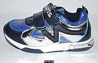 5e176276 Детские кроссовки, 30 размер (18.2 см), кожаная стелька, супинатор