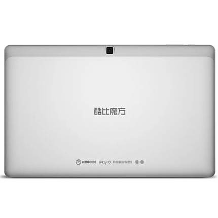 "Планшет Cube iPlay 10 U83 10.6"" 1920x1080 2/32ГБ  GPS , фото 2"