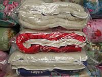 Одеяло полуторное из овечьей шерсти Лери Макс разные окрасы