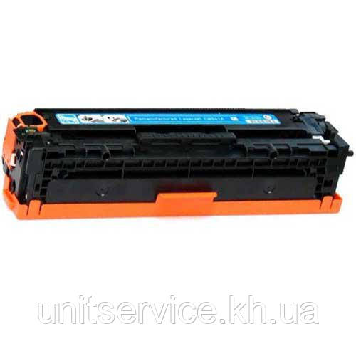 Картридж HP CE321A (№128A) для принтера HP LaserJet Pro CM-1415, CP-1520, CP-1525