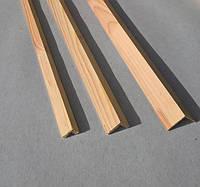 Наружный угол  Сосна 15х25, фото 1