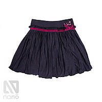 Юбка для девочки Nano F1406-04 Plum. Размеры 92-142.