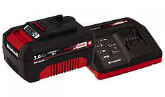 Аккумулятор+зарядное Einhell Starter Kit 18V (18 В, 3 А/ч)