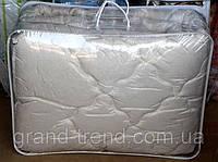 Полуторное теплое одеяло из холлофайбера Лери Макс