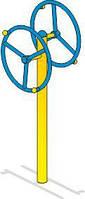 Тренажер для детей с проблемами ОДА ТО-122                 арт. ДС19136
