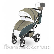Дитяча універсальна прогулянкова коляска Camarelo Elf Xel-02