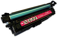 Картридж HP CE403A 507A (Magenta) для принтера HP LaserJet Pro 500 M570dn, M575f, M570dw