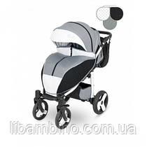 Дитяча універсальна прогулянкова коляска Camarelo Elf Xel-03