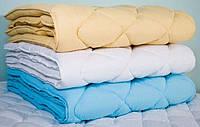 Одеяло Евро размера из холлофайбера Лери Макс - разные окрасы
