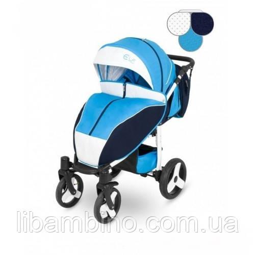 Дитяча універсальна прогулянкова коляска Camarelo Elf Xel-01