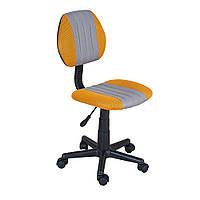 Детское кресло LST4 Yellow-Grey, FunDesk