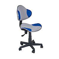 Детское кресло LST3 Blue-Grey, FunDesk
