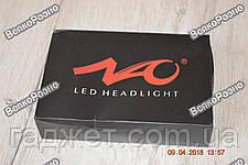 Лампы в авто НАО H7. Автомобильные светодиодные лампы НАО H7., фото 2