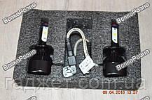 Лампы в авто НАО H7. Автомобильные светодиодные лампы НАО H7., фото 3