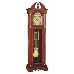 Часы напольные POWER 1506J2-2