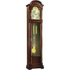 Часы напольные угловые HERMLE 01232-030271