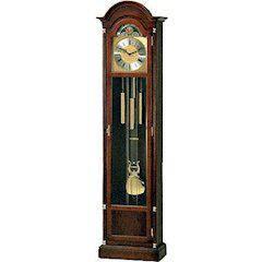 Часы напольные угловые HERMLE 01079-030451