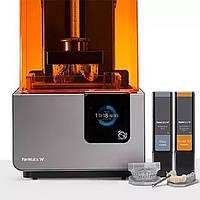 Набор 3D принтер Form 2 (Formlabs) + 1 литр материала + Ванночка , фото 1