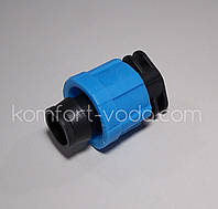 Заглушка для капельной ленты Presto-PS (TP-0117)