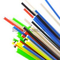 Пластик ABS для 3D-ручки 3Doodler Create | Набор из 9 цветов
