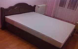 Кровать''Анна-элегант''(с подъемным механизмом)